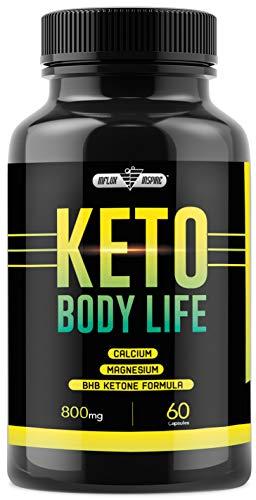 Keto Body Life