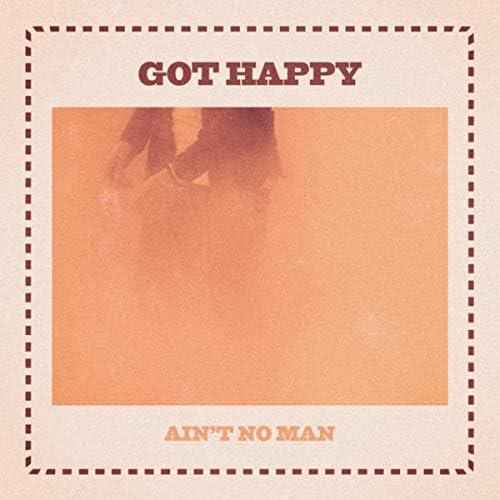 Got Happy