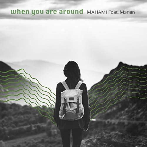 MAHAMI feat. Marian