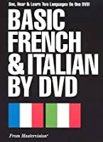 Basic French & Italian on Dvd [Import]