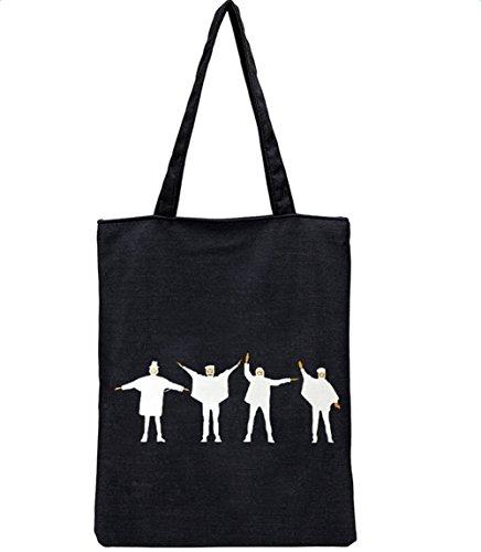 Wicemoon Sac Cabas Femmes,Femmes Sac à main Diffuser le modèle de gymnastique,Sacs de plage Cabas décontractés Cartables,Travail ou vie scolaire