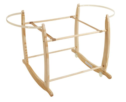 Clair de Lune Deluxe Rocking Stand (Natural)