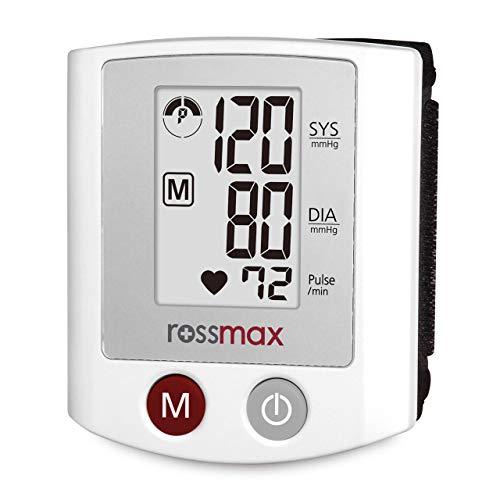 Tensiómetro electrónico de muñeca ROSSMAX RX S150