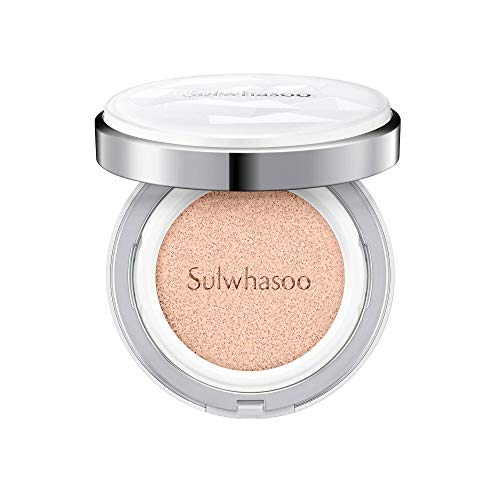 Sulwhasoo Snowise Brightening Cushion 28 g (14 g x 2) #23 Natural Beige
