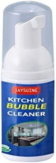 GmgodAll-Purpose Cleaning Bubble Spray Multi-Purpose Foam Kitchen Grease Cleaner White