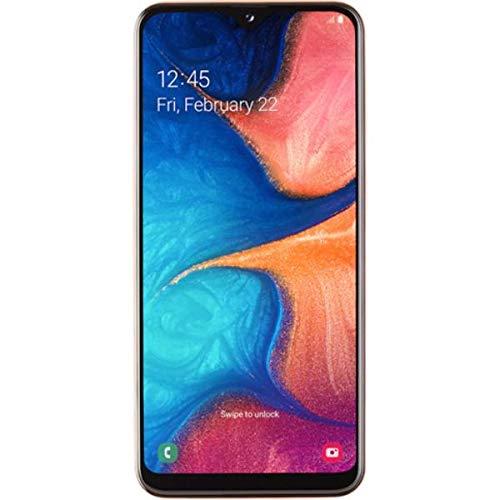 Samsung Galaxy A20e Dual SIM 32GB 3GB RAM SM-A202F/DS Coral Orange