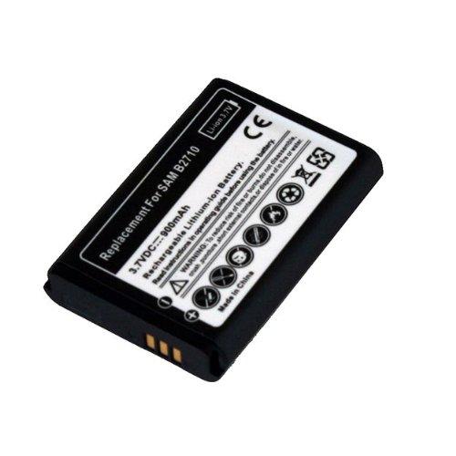 Akku für Samsung GT-B2710 (AB803446BU, AB803446BUCSTD)