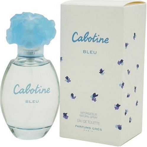 Gres - Cabotine Bleu - Eau De Toilette - 50ML