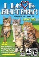 I Love Kittens (輸入版)