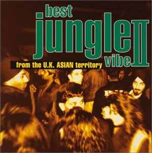 Best of Jungle Vibe.III