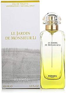 De Monsieur Li by Hermes for Women - Eau de Toilette, 100ml
