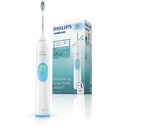 Philips Sonicare HX6231/01 DailyClean 3100 Spazzolino Elettrico...