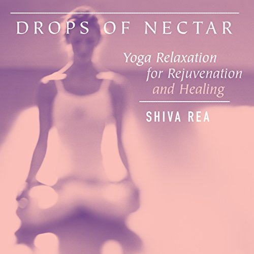 Drops of Nectar audiobook cover art