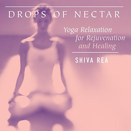 Drops of Nectar copertina