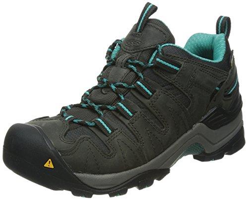 Keen GYPSUM 1003916, Chaussures de randonne femme, Grey, 36