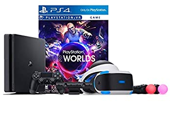 Best playstation 4 pro vr Reviews
