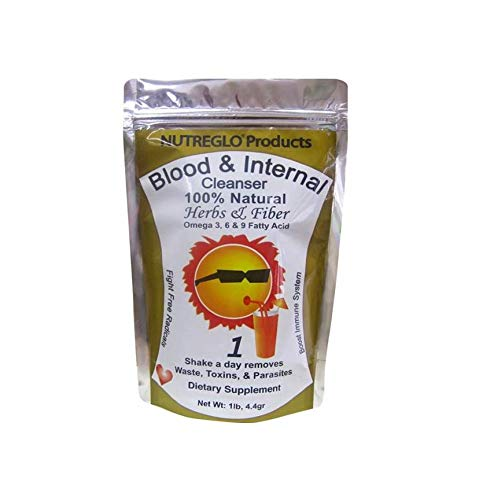 Blood & Internal Cleanser