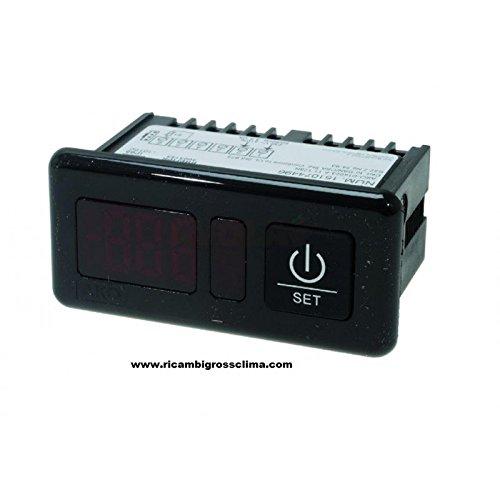 Termostato controlador electrónico AKO D14023 1 unidad