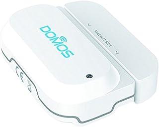 Domos SP-0 Sensor de Apertura WI-FI para Puertas y Ventanas