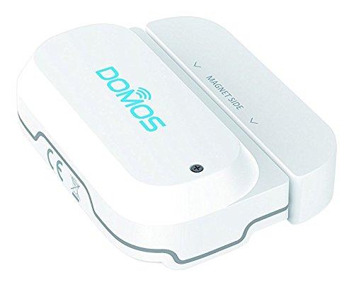 Domos DOM-SP-0 Sensor de apertura WI-FI para puertas y ventanas