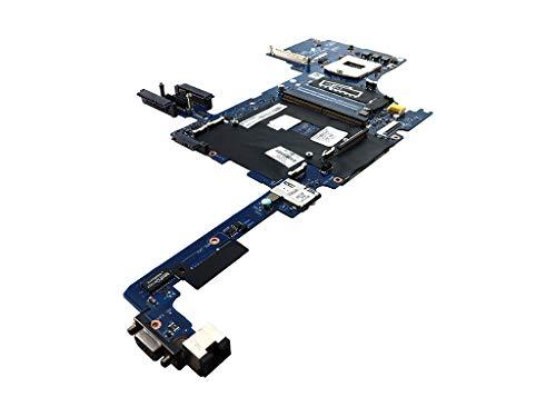 Intel Socket rPGA947 Laptop Motherboard 752581-001 752581-501 752581-601 for HP ZBook 17 G3 Series
