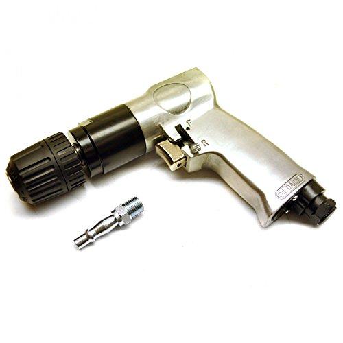Perceuse réversible 10mm mandrin sans clé 3/8\