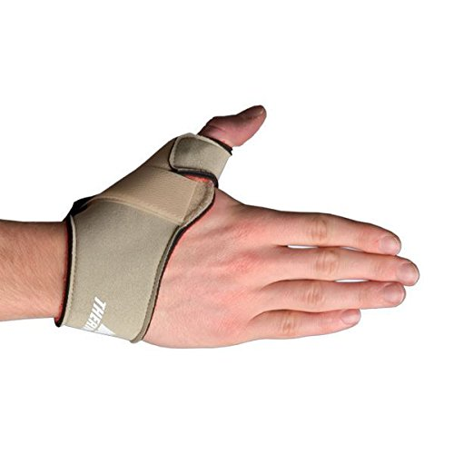 Thermoskin Flexible Thumb Medium Splint Right Limited time trial price Now on sale