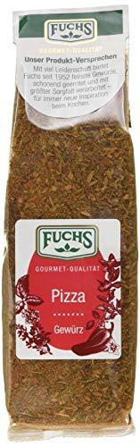 Fuchs Pizzagewürz (1 x 50 g)