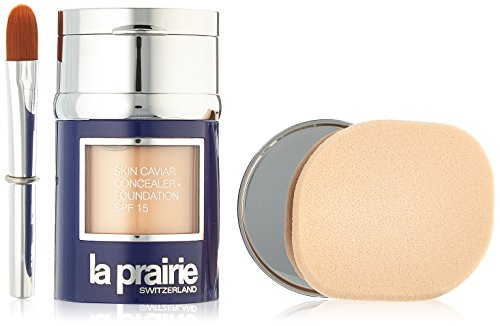 La Prairie Skin Caviar C.F. Creme Peche 30 ml/ 2 G, 1er Pack (1 x 1 Stück)