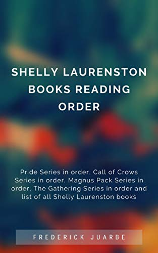 Shelly Laurenston Books Reading Order: Pride Series in order, Call ...