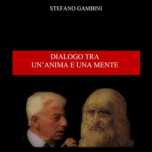 Dialogo tra un'anima e una mente audiobook cover art