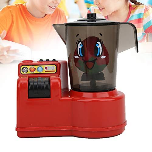 Intelligent speelgoed voor kinderen, simulatie Kleine huishoudelijke apparaten Multifunctionele juicer Intelligent speelgoed voor kinderen(Juicer)