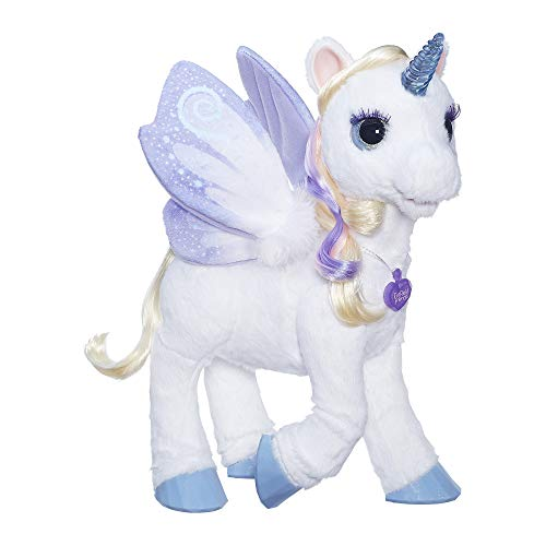 (Promo Diskon 49%) My Magical Unicorn Interactive Plush Pet Toy $ 60,99