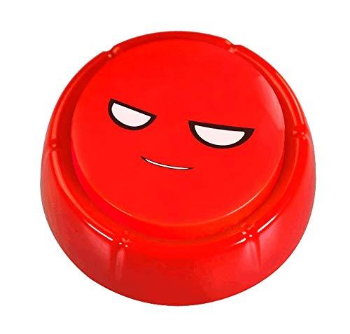 RIBOSY Laugh Button - Evil and W...