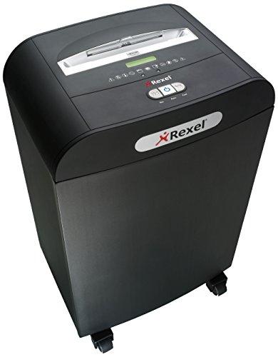 REXEL 2102425EU - Destructora departamental antiatasco MERCURY RDM1150