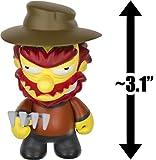 The Simpson Groundskeeper Willie Kidrobot Treehouse of Horror