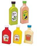 Lelin Saucen und Öle