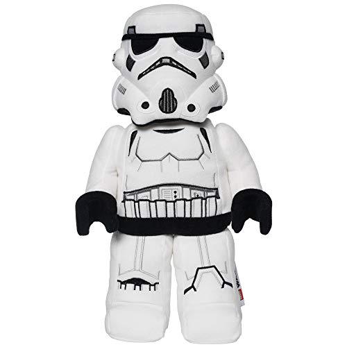 Manhattan Toy Lego Star Wars Stormtrooper 13' Plush Character