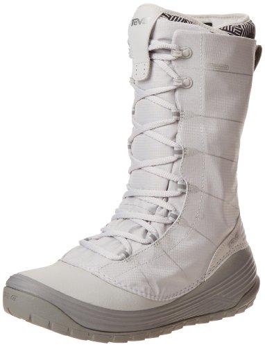 Teva Damen Jordanelle 2 WP W's Schneestiefel, Weiß (White 973), 36 EU