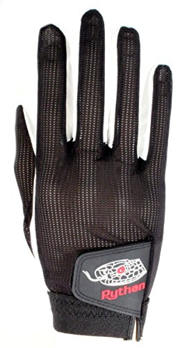 Python Vintage Synthetic Racquetball Glove, Left Hand - Small