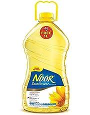 Noor Sunflower Oil - 5Litres