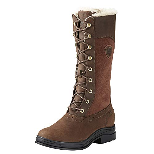 ARIAT 889359391515, 3/4 country laarzen voor dames 24 EU