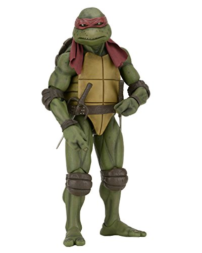 Teenage Mutant Ninja Turtles - Raphael 1/4 Scale