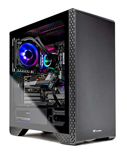 Compare SkyTech Siege 3.0 (hbuic-sua-p1246) vs other gaming PCs