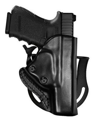 Vega Holsters V SU117 Leather Holster Automatic Safety...