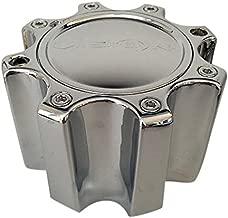 Vision Wheels C375-8DOC 375-8DOC-UP LG0912-33 8 Lug Chrome Wheel Center Cap