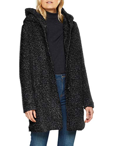 ONLY Onlsedona Boucle Wool Coat OTW Noos mantel