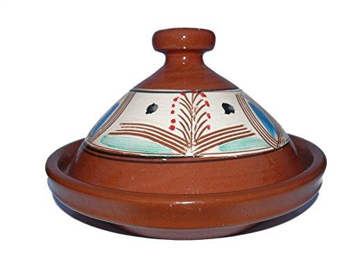 tagine marroquí cocción Ø 30 cm para 2-4 personas - cocción Oriental