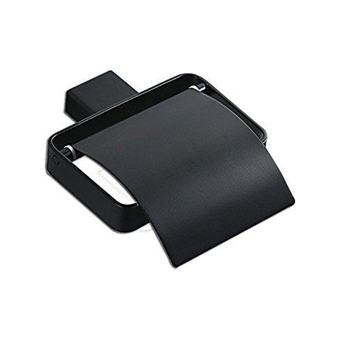 BOBE Shop- 304 Porte-Serviette en Papier en Acier Inoxydable