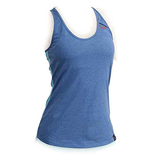 wildcountry – Rhythm Vest, Couleur Bleu, Taille 46/40